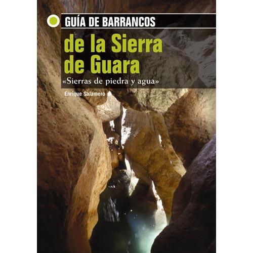 Ed. Camping Mascún Sierras de piedra y agua 2ª edición -