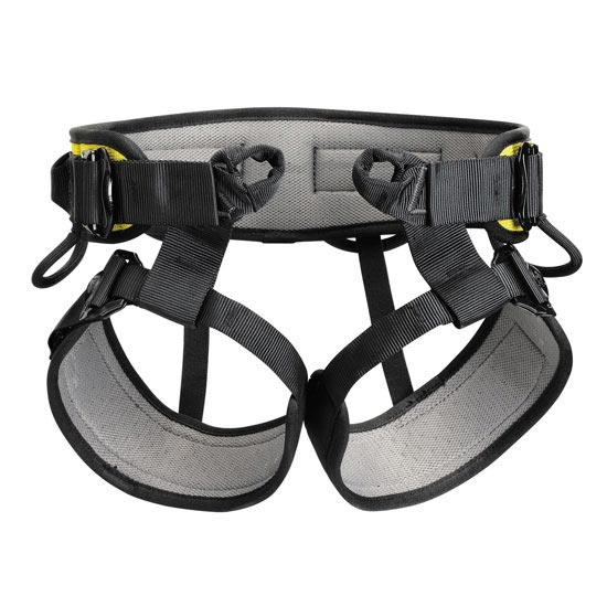 Petzl Falcon Ascent -