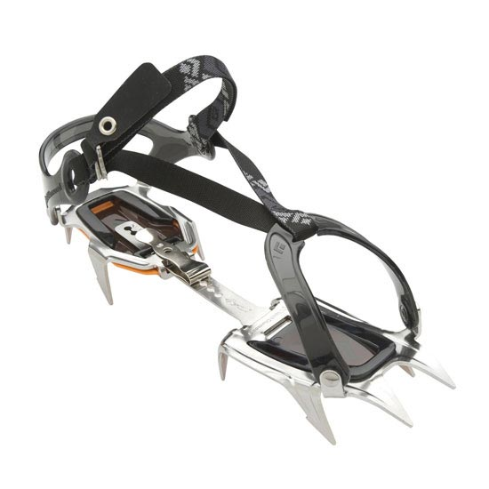 Black Diamond Contact Strap (+ABS) -