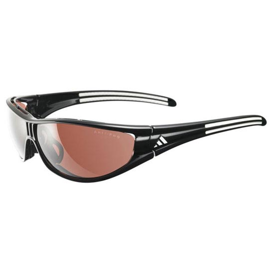Adidas Eyewear Evil Eye L Black LST Trail -