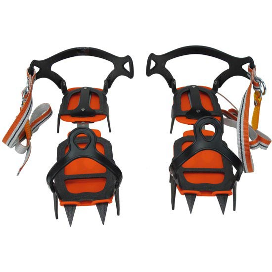 Climbing Technology Ice Classic (Antibott + funda) - Photo of detail