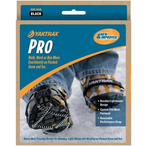 Yaktrax Pro 46 + EU -
