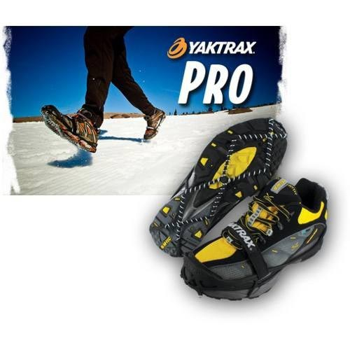Yaktrax Pro 38- 40 EU - Photo de détail