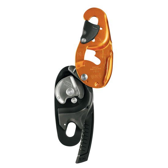 Petzl Rig - Photo of detail