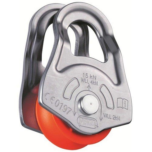 Petzl Oscillante New -
