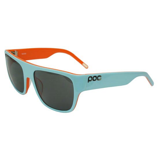 Poc Eye Was Light Blue/Orange Cat 3 -