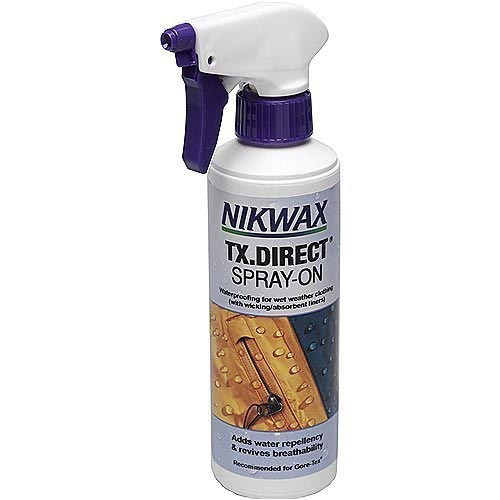 Nikwax TX-Direct Spray 300 ml. -