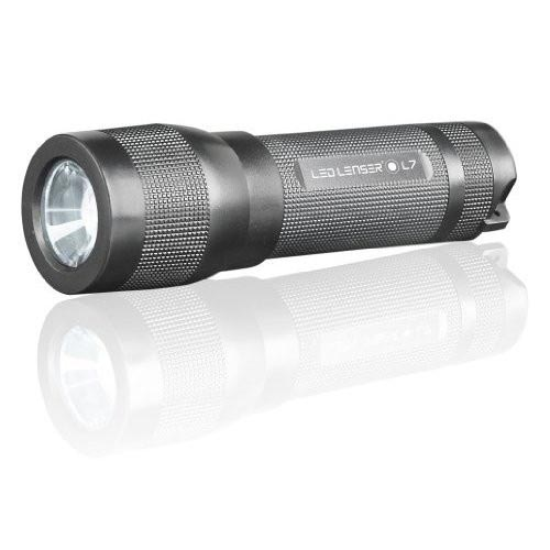 Led Lenser L7 Torch -
