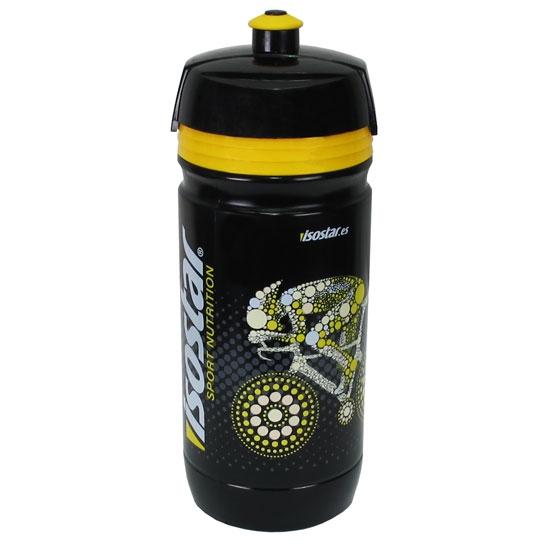 Isostar Bidon 650 ml - Noir - Negro