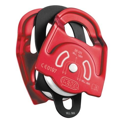 Petzl Twin New -