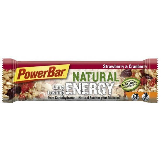 Powerbar PowerBar Natural Fraise -