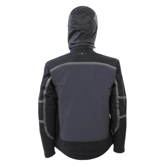 Trangoworld Raga CN Jacket - Photo of detail
