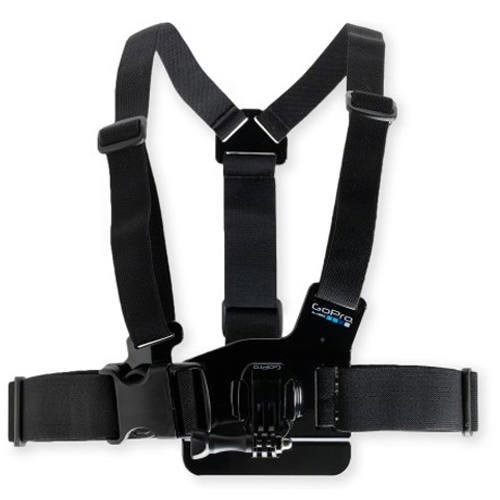 Go Pro Chest Mount Harness -