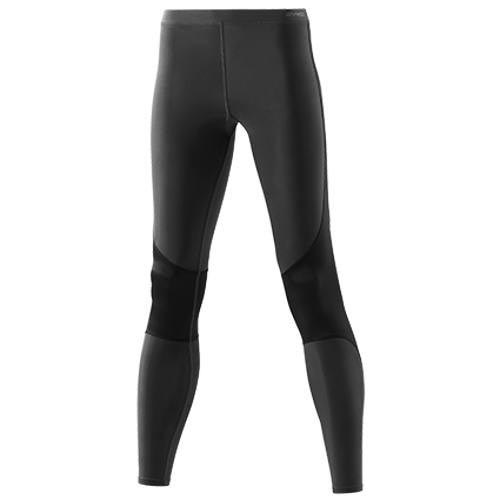 Skins Long Tights W RY400 - Graphite