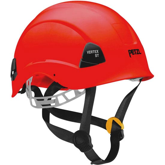 Petzl Vertex St New - Rouge