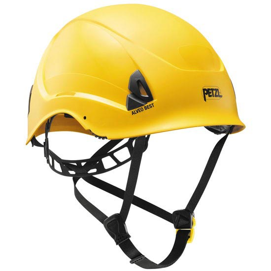 Petzl Alveo Best - Yellow