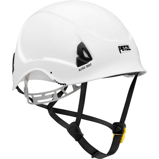 Petzl Alveo Best - White