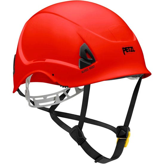 Petzl Alveo Best - Rouge