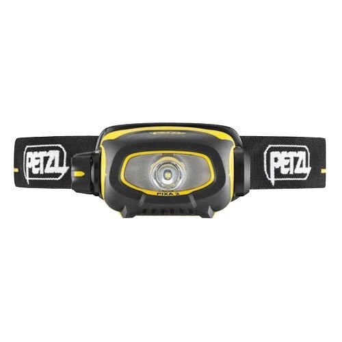 Petzl Pixa 2 - Photo de détail