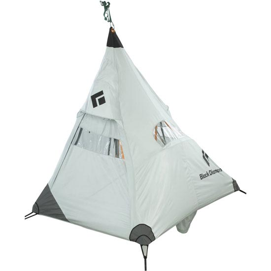 Black Diamond Deluxe Cliff Cabana Double Fly -