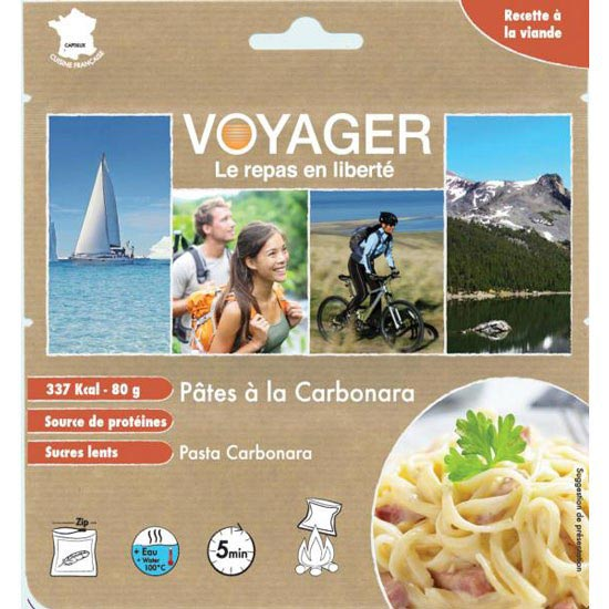Voyager Pasta Milanese 2 Rations -