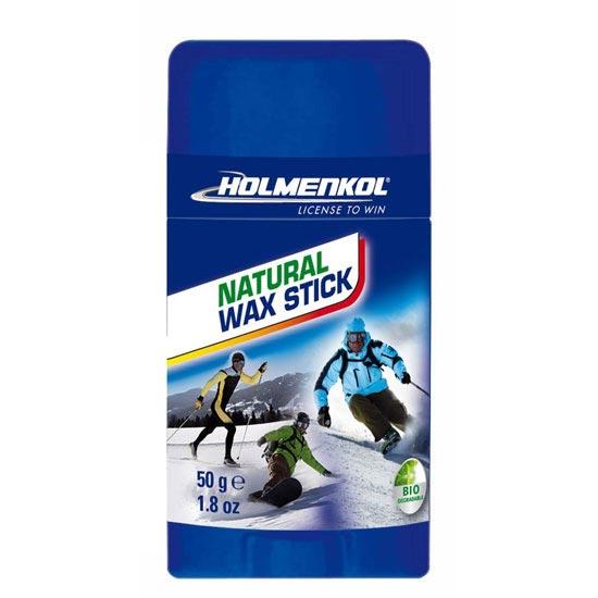 Holmenkol Natural Skiwax Stick 50 -