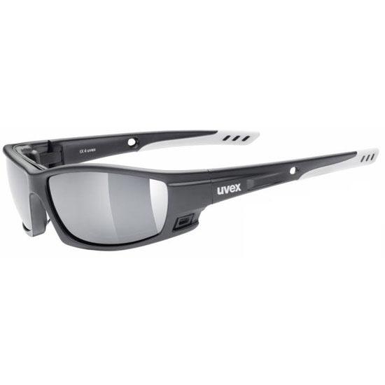 Uvex Sportstyle 300 Black Mat S4 -