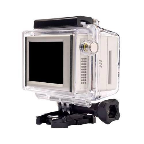 Go Pro Écran LCD Back HD - Photo de détail