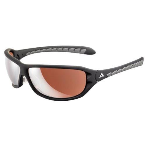Adidas Eyewear Agilis Matt Black LSTActive Silver -