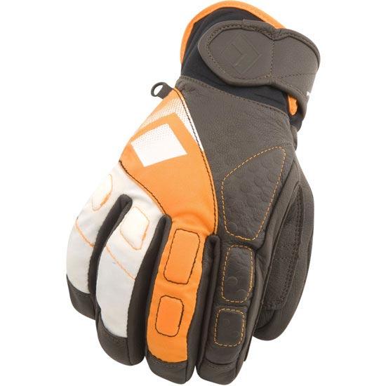 Black Diamond Spy Glove - Photo de détail