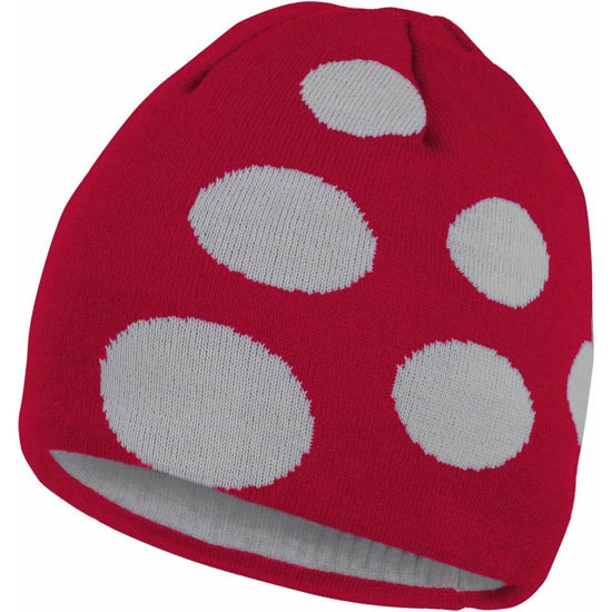 Craft Big Logo Cap - Rouge Bright