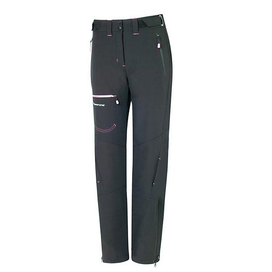 Grifone Bryce Lady Pant - Negro