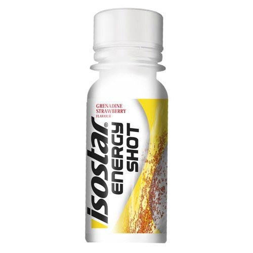 Isostar Energy Shot (60 ml) -