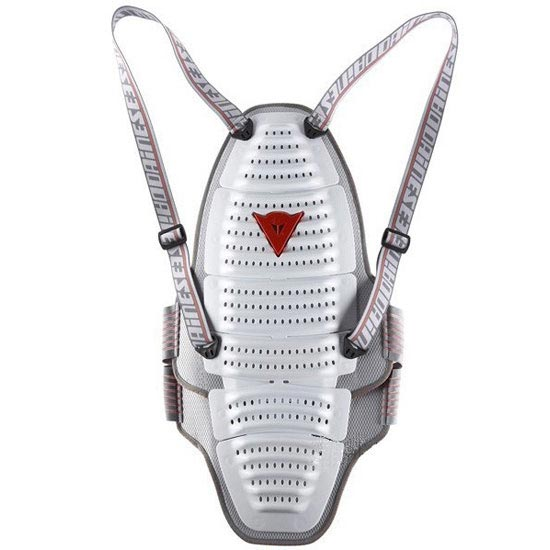 Dainese Active Wave 03 - Blanc
