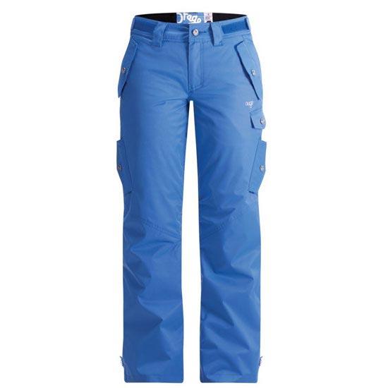 Orage Bella Pant W - Liberty Blue