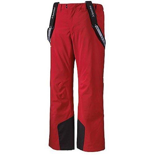 Schöffel Rich Dynamic Pant - Massive Red