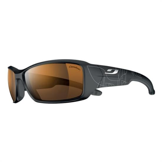 Julbo Run Cameleon - Black/Black