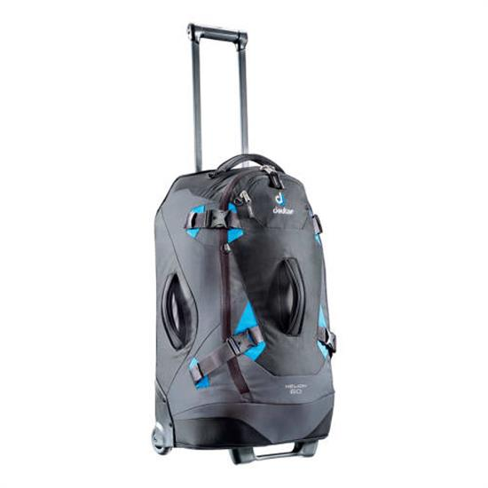 Deuter Helion 60 - Black-Ocean