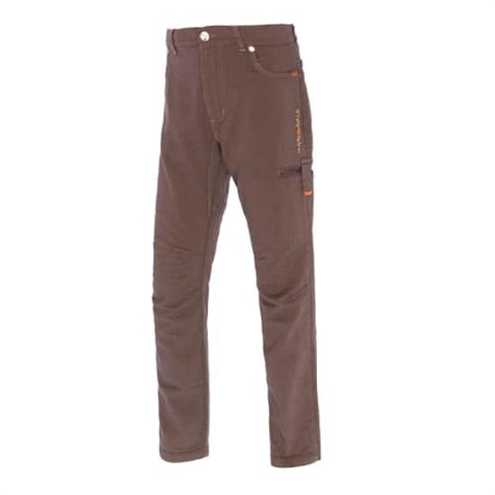 Trangoworld Latok Pant Kids - Marron Topo