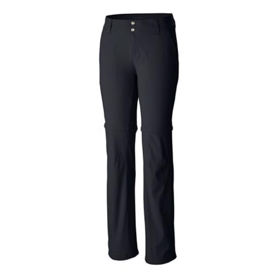 Columbia Saturday Trail Ii Conv Pant - Black