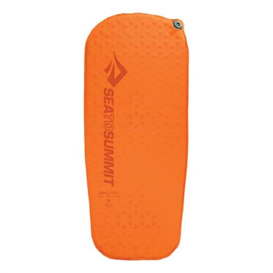 Sea To Summit Ultralight Self Inflat Mat - Naranja