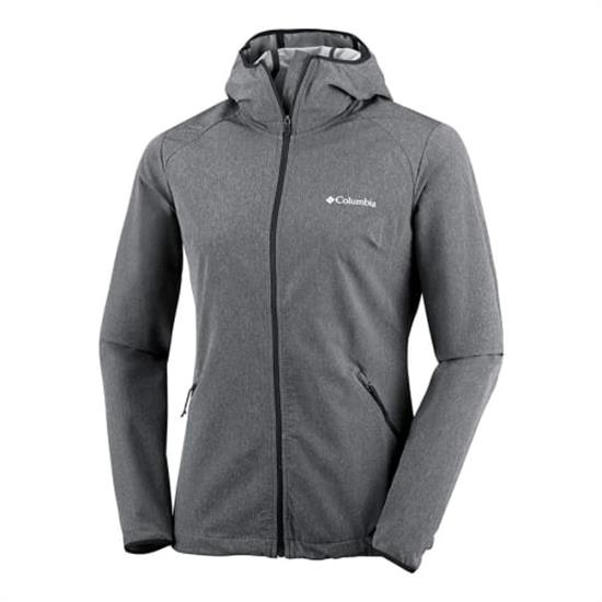 Columbia Heather Canyon Softshell Jacket W - 010