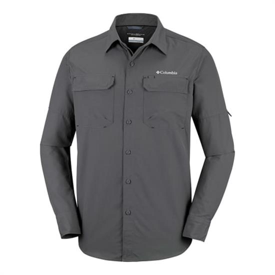 Columbia Silver Ridge II LS Shirt - 028