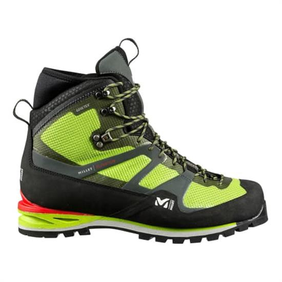 Millet Elevation Gtx - Acid Green