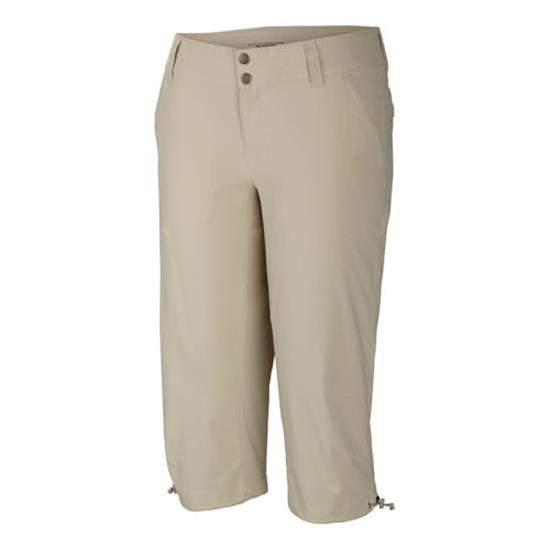 Columbia Saturday Trail II Knee Pant - Fossil