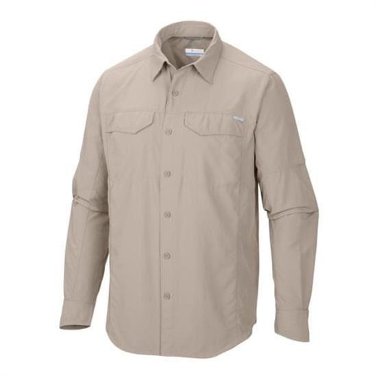 Columbia Silver Ridge II LS Shirt - 160