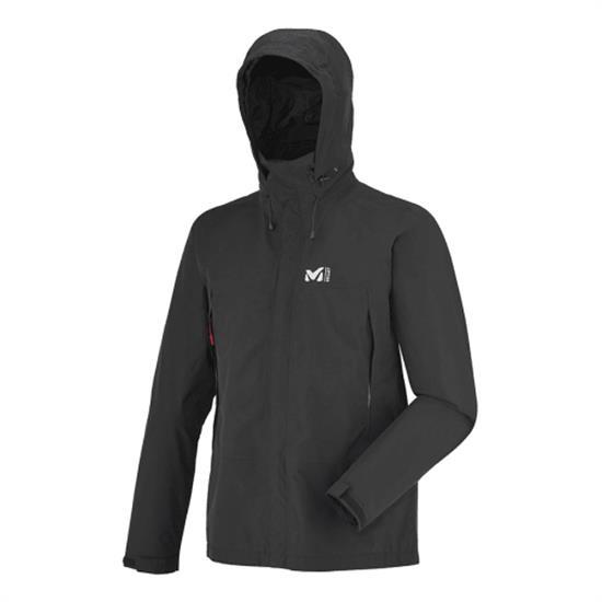 Millet Grands Montets Gtx Jacket - Black/Noir