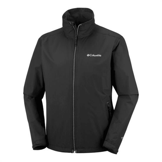 Columbia Bradley Peak Jacket - 010