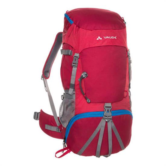 Vaude Hidalgo 42+8 -  Indian Red