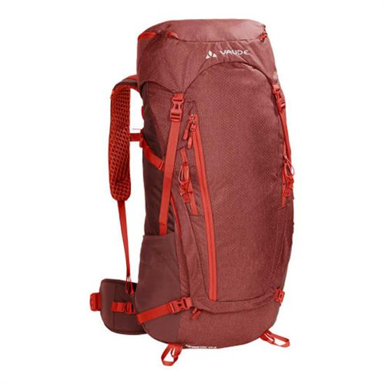 Vaude Asymmetric 42+8 - Redwood